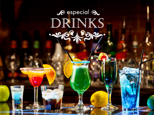 Especial de Drinks Candice Cigar Co