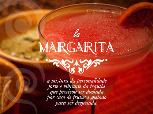 Especial de Drinks - Margarita - Candice Cigar Co