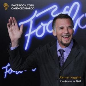 Kenny Loggins