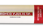 ROMEO Y JULIETA SHORT CHURCHILLS TUBO